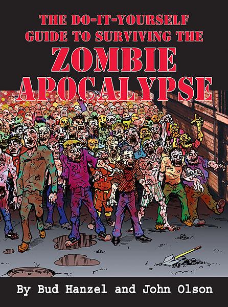 Diy Zombie Escape Room