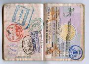 Visa - via wikipedia.org