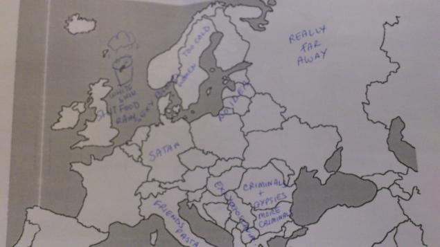 TESOL Spain presentation